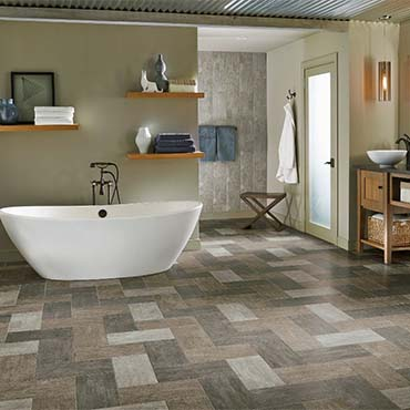 Armstrong Engineered Tile | Shelton, CT