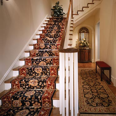 Zoroufy Stair Rods | Shelton, CT