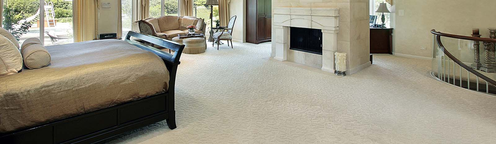 Morgan Carpet & Floors Inc | Carpeting