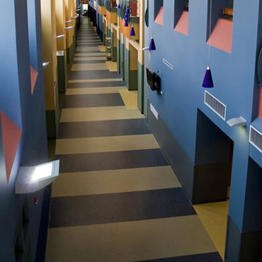 Johnsonite® Commerical Flooring | Shelton, CT